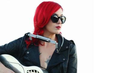 "Christina Rubino Releases Bold New Single And Video ""Godspeed & Guns"""
