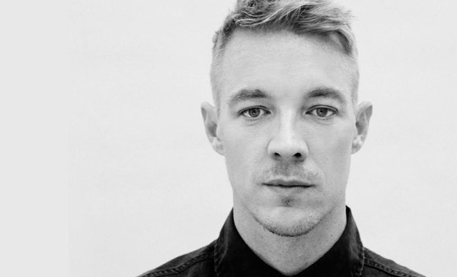 Diplo And The Enigma Of His Music Career