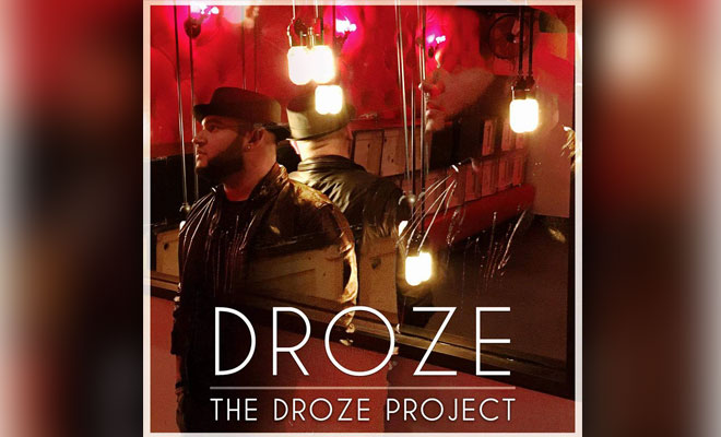 Billboard Chart Topping Artist DROZE Returns With Solo EP To Get You Back On The Dance Floor