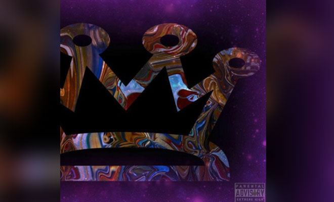 "Rising Hip-Hop Sensation Ghost Delivers New Tune ""Royalty"""