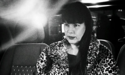 Miss Kittin Creates Techno For Givenchy Ad Campaign