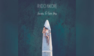Explore Futuristic Sounds With Radio Amore's 'Innovations For Electric Strings'