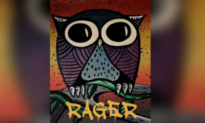 """Listen To Glitch Lab's Exceptional Song """"RAGER"""""""