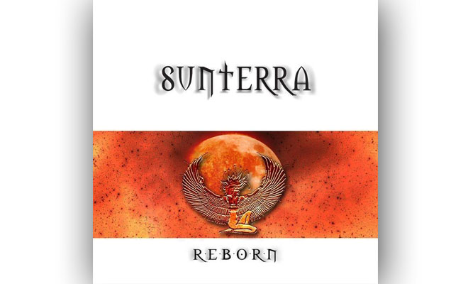 In Review: Sunterra - Reborn (Industrial Metal)