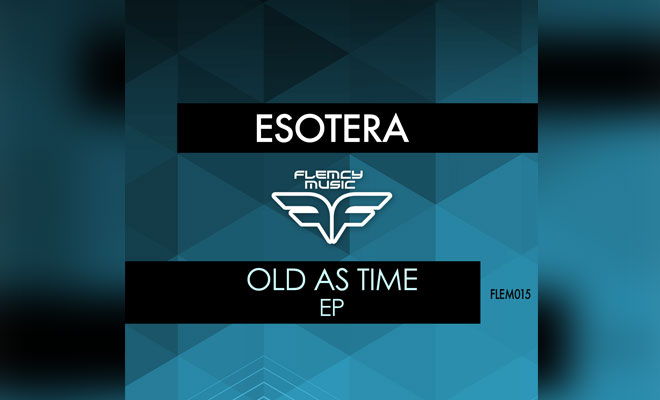 New Esotera EP 'Old As Time' — Exclusive Review