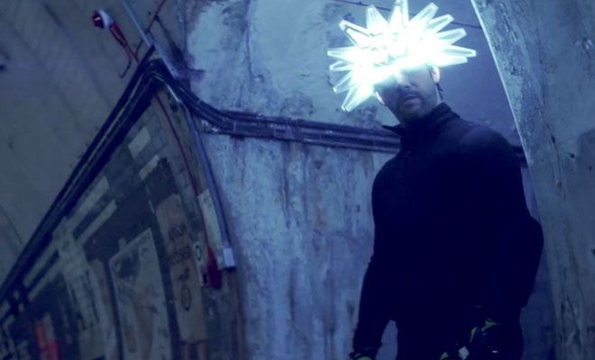 Get A Preview of Jamiroquai New 2017 Album