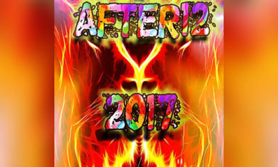 """After12 Celebrates The Beginning Of The Year With New Track """"2017"""""""