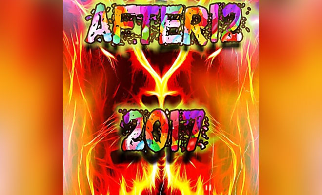 "After12 Celebrates The Beginning Of The Year With New Track ""2017"""