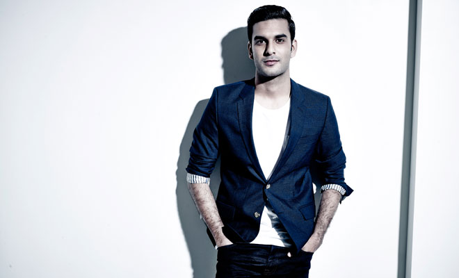 "Anish Sood Brings Some Romance to the Dance Floor With ""Donʹt Stop"""