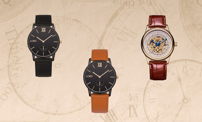 How to Choose your Perfect Watch?