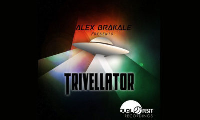 Alex Brakale Will Leave Techno Fans Wanting More As He Released Two New Songs