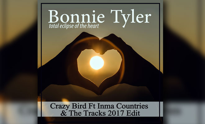 "Stream & Download This Incredible ""Total Eclipse Of The Heart"" Remake!"
