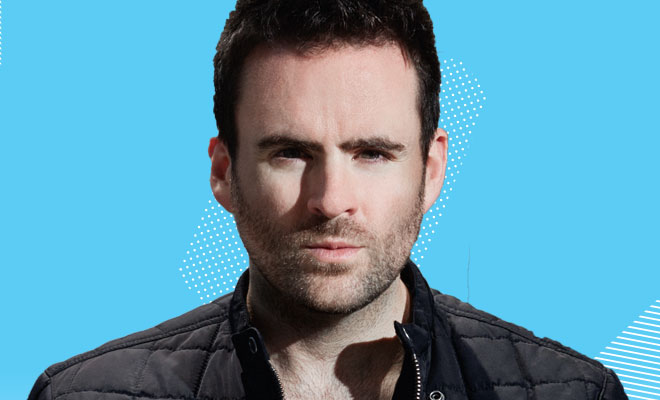 Gareth Emery Releases Trance Music Video With Anti-Bullying Message