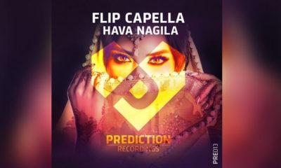 "Israeli Folk Song ""Hava Nagila"" Was Transformed Into An Electro House Banger!"