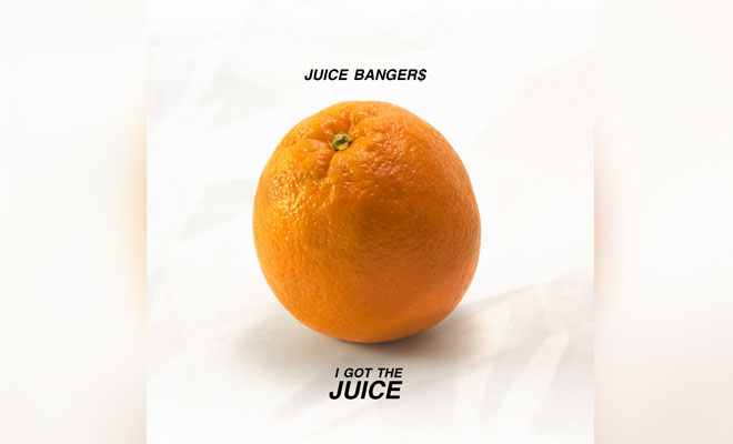 Juice Bangers Takes Hip-Hop To The Next Level With New EP 'I Got The Juice'