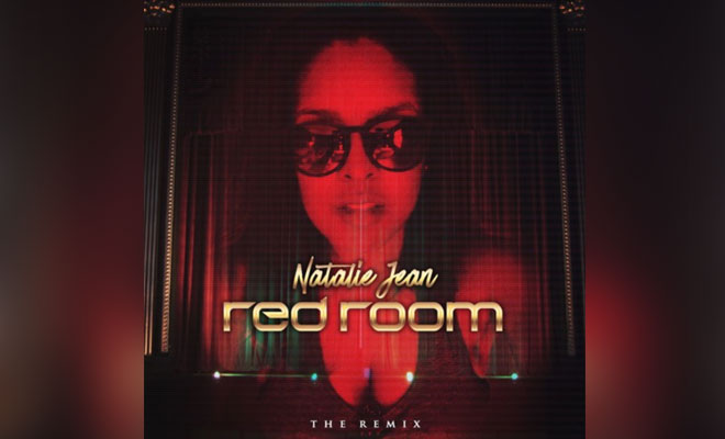 Red Room - The Remix by Natalie Jean