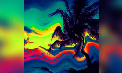 Glitch Lab's New Song Boasts A Tropical House Feel