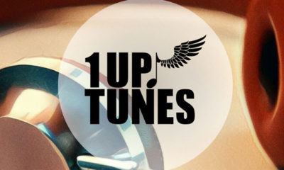 """1up Tunes Delivers """"Dreamy Vibes"""" For Charity"""