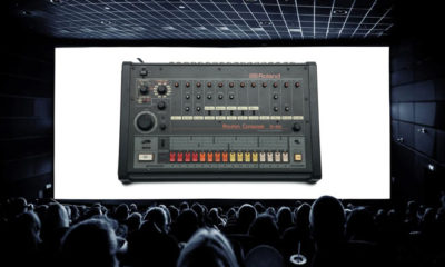 There Will Be A Movie About The 808 Drum Machine!