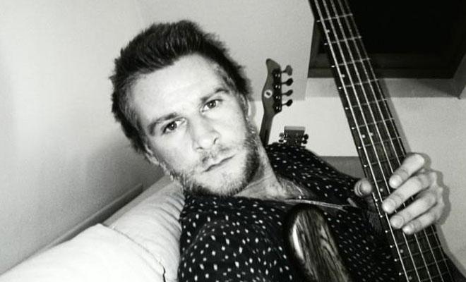 Ian John Beattie