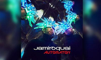 Album Review: Jamiroquai - Automaton