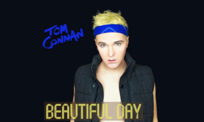 "Tom Connan Shares Music Video For New Song ""Beautiful Day"""