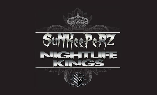 LISTEN NOW: DJ Sunkeeperz - Night Life Kings