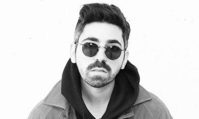 "Felix Cartal Releases ""Get What You Give"" On Enhanced Recordings"