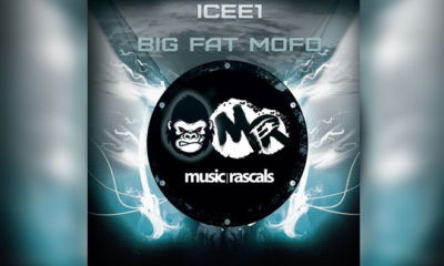 In Review: ICee1 - Big Fat Mofo