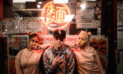 Chicago Rapper JAMS The Flava Child's New Single Is Really Good