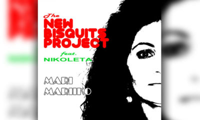 The New Bisquits Project Signed Record Deal With DMN Records