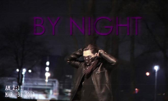 "Ronaldo Da Silva Releases ""By Night"" Music Video"