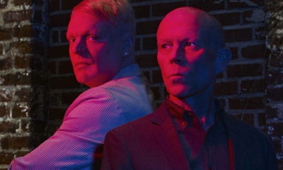 """Erasure Return With Lyric Video For """"Love You To The Sky"""""""