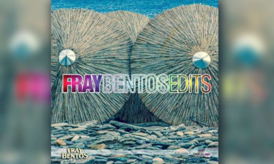 LISTEN NOW: Fray Bentos - Glow Of Love (Frays Meat 2 Veg Edit)