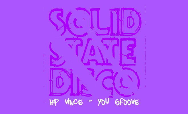 Full Stream: HP Vince - You Groove