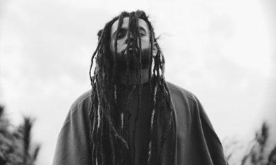 "HR Sparta Unveils His Next Single ""Masks"""