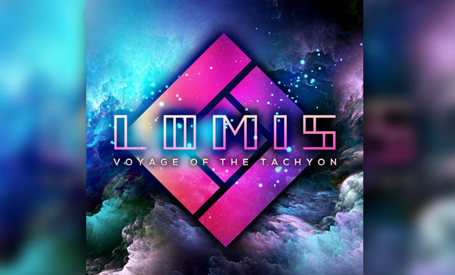 FREE DOWNLOAD: LOMIS - Voyage Of The Tachyon