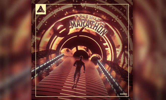 Prismatic Releases Stunning New EP 'Marathon'