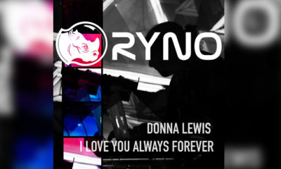 """Hear RYNO's Electro Pop Cover Of Donna Lewis' """"I Love You Always Forever"""""""