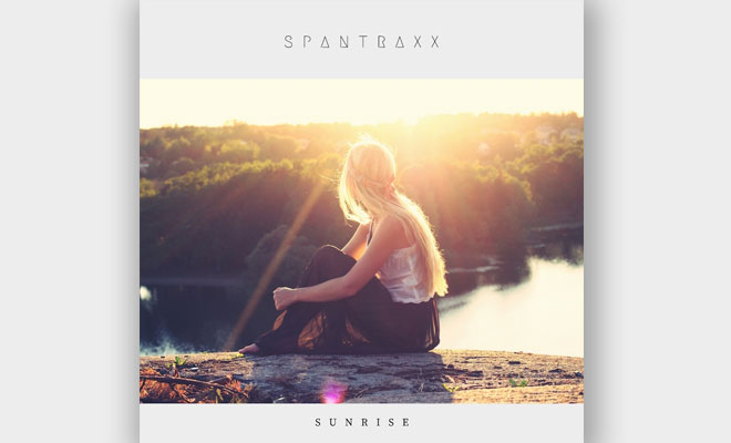 Spantraxx's Release Is On Fire!