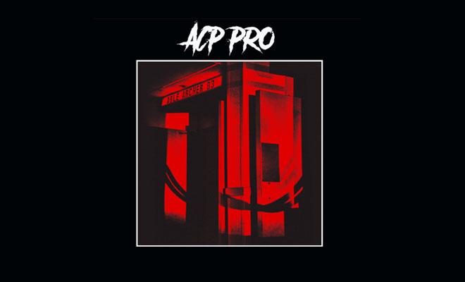 ACP PRO Release Debut Album 'Able Archer 83'