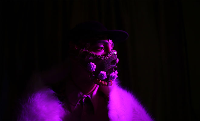 "Adam Prince King Debuts ""Flamingos"" Music Video"