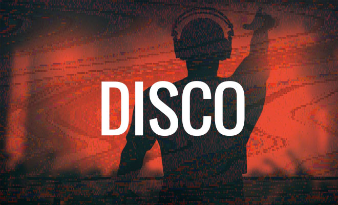 Top 10 Disco Charts > May 2017