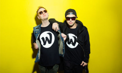 Power Duo Ephwurd Invite You To Get Eph'd Up On Their Spring Tour