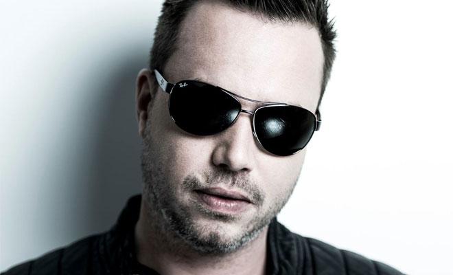 Video Premiere: Sander van Doorn - The Rhythm