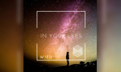 """In Your Eyes"", A Very Upbeat And Dancey Track Produced By WIED"