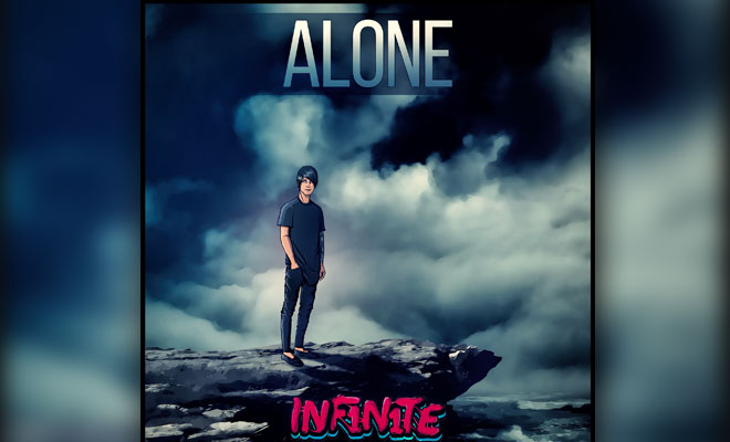 "Let's Get Wild With INF1N1TE's Monster Tune ""Alone"""