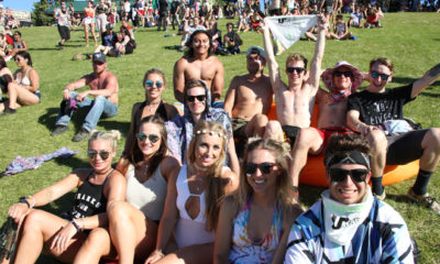 The New Festival Craze That's Sweeping The Nation