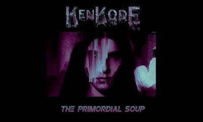 Video Premiere: KenKode - The Primordial Soup