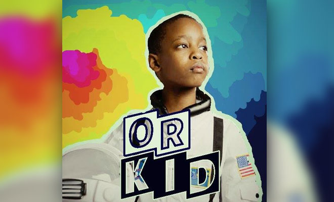 FREE DOWNLOAD: Orkid - Stop Your Lying